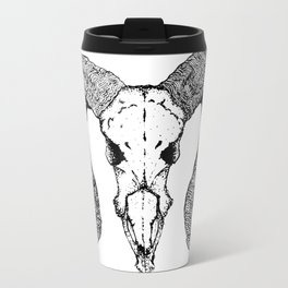 Aries. By Ane Teruel Travel Mug