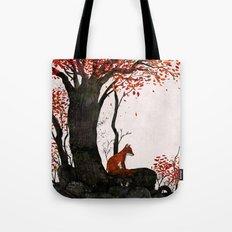 Fantastic Mr. Fox Doesn't Feel So Fantastic Anymore Tote Bag