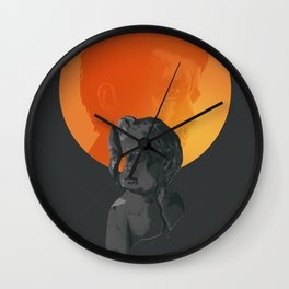 Children Of Men Wall Clock