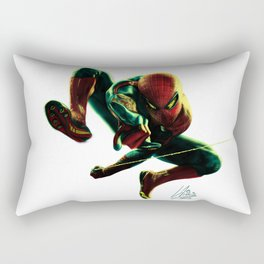 Amazing Spider-Man Rectangular Pillow