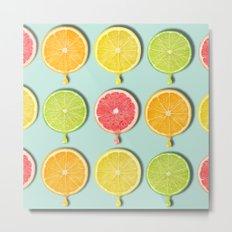 fruit  Metal Print