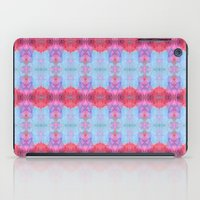 drums iPad Cases featuring Drums and Parasols by SHI Designs