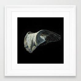 Auspex #2 Framed Art Print
