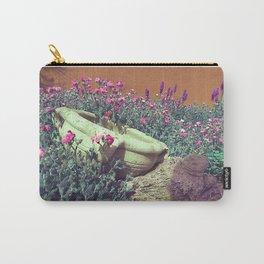 romantic garden Carry-All Pouch