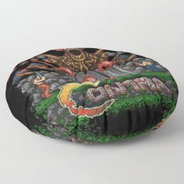 Contras Floor Pillow