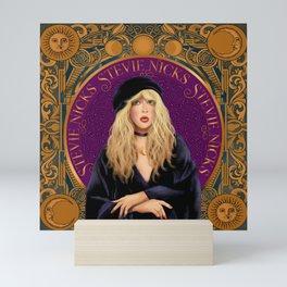 Stevie Nicks Tarot The High Priestess Mini Art Print