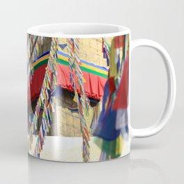 Bodnath Coffee Mug