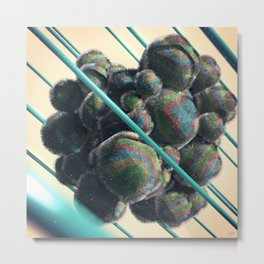#Unknown #Commodity - 20160305 Metal Print