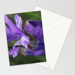 Iris Cards Stationery Cards