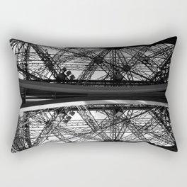 La Tour Eiffel I Rectangular Pillow