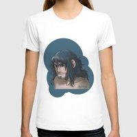 kili T-shirts featuring Kili ColorPalette by AlyTheKitten
