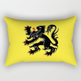Flanders Rectangular Pillow