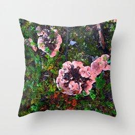 Tundra I Throw Pillow