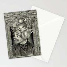 The Picture of Dorian Gray Stationery Cards