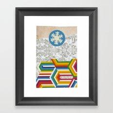 Winter Tales #2 Framed Art Print