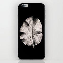 Carbon Leaf iPhone Skin