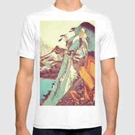 Rapture at Kunimata T-shirt