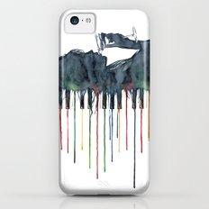 Piano Slim Case iPhone 5c