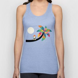 Amazing Vocation Unisex Tank Top