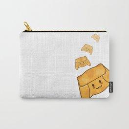 Empanada de Pino Carry-All Pouch