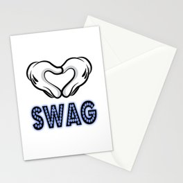 SWAG Stationery Cards