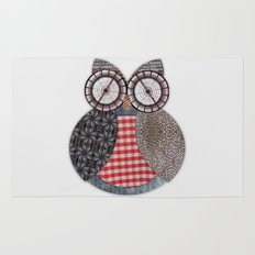 OWL #4 Rug