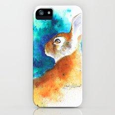 Peter iPhone (5, 5s) Slim Case