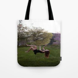 Unlimited Imagination  Tote Bag