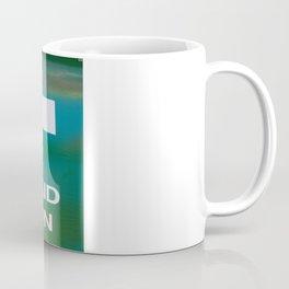 First Aid Station Coffee Mug