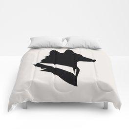 Monsieur Renard / Mr Fox - Animal Silhouette Comforters