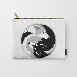 Husky love Carry-All Pouch