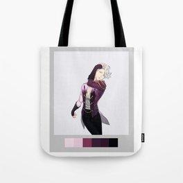 victor nikiforov palette Tote Bag