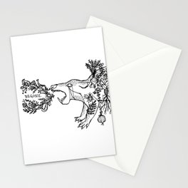 Begone Stationery Cards