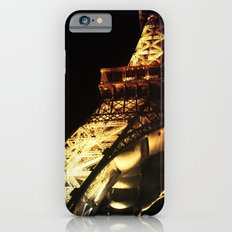 Paris Lights 2 Slim Case iPhone 6s