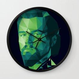 Calvin Candie Wall Clock