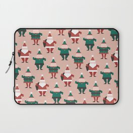 Toy Factory 02 (Patterns Please) Laptop Sleeve