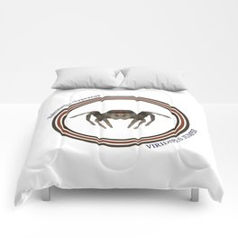 Viridipes Jumper Comforters