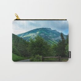 Country Roads 2 Carry-All Pouch