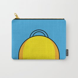 Homer Simpson Carry-All Pouch