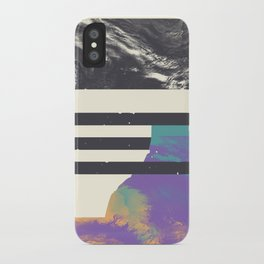 Subsonic Pt. 2 iPhone Case