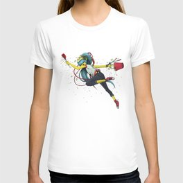 Sandbox T-shirt