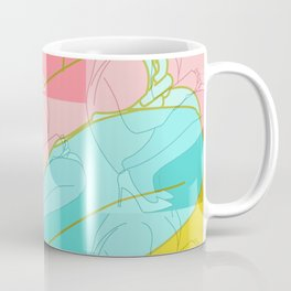 FEMALE NARRATIVES Coffee Mug