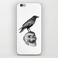 justin timberlake iPhone & iPod Skins featuring Together Forever by Puddingshades