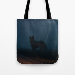 Edge Of you Tote Bag