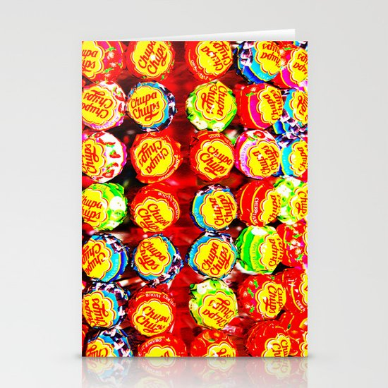 LOLLIPOP - For IPhone - Stationery Cards