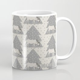 Pattern Reno Coffee Mug