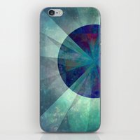 twilight iPhone & iPod Skins featuring Twilight  by SensualPatterns