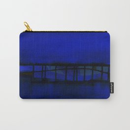 the bridge Carry-All Pouch