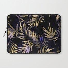 Golden Tropics Laptop Sleeve