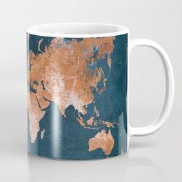 world map 15 Coffee Mug